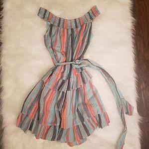Charlotte Russe sleeveless dress Size small